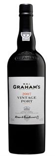 Graham's Port Vintage 1980 750ml